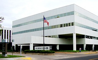 Heritage Plaza Building