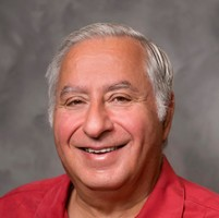 Shaker R. Dakhil, MD, FACP