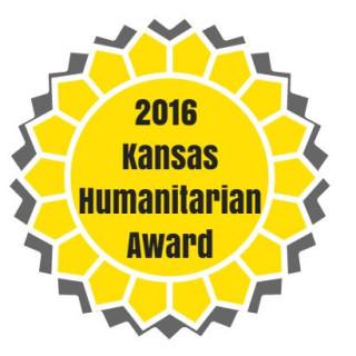 Dr. Shaker Dakhil Awarded Kansas Humanitarian of the Year