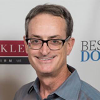 Dr. Dennis F. Moore, Jr. Honored as Best Doctor