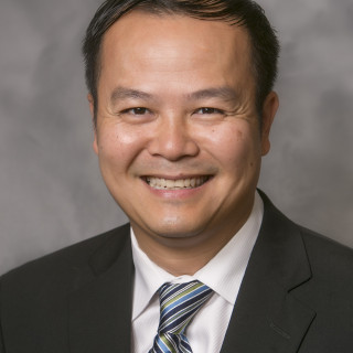 Dr. Phu Truong Publishes in an Abstract Chosen for ASCO Presentation