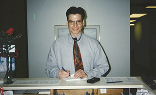 Dr. Cannon In Late 80s