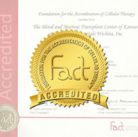 FACT Accredited 2011 2014