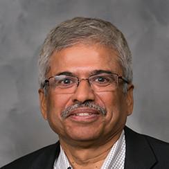 Niranjan K. Parekh, MD