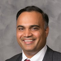 Pavan S. Reddy, MD, FACP