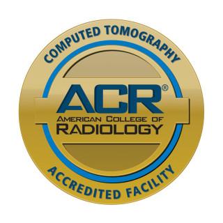 CCK Radiology Earns ACR Accreditation