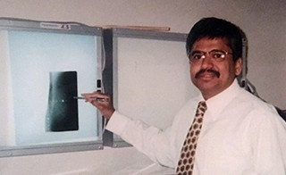 Dodge City Radiation First Opened Dr Parekh