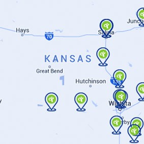 Locations About Cancer Center Of Kansas Copy