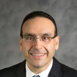 Dr. Bassam Mattar Honored as Physician Health Care Hero