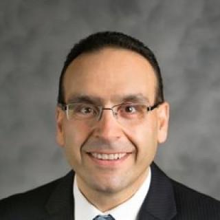 Dr. Bassam Mattar Honored as Physician Health Care Hero