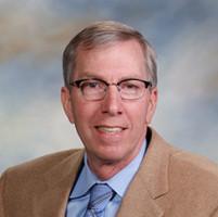 David B. Johnson, MD, FACP