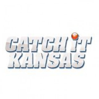 KWCH and Catch It Kansas features CCK Patient and Son