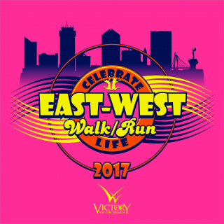 CCK Helps Sponsor 2017 East Meets West Walk/Run Hosted by Victory in the Valley