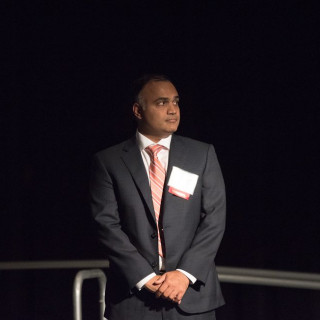 CCK Physician Dr. Pavan Reddy Honored for Community Outreach