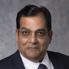 Surendra K. Verma, MD