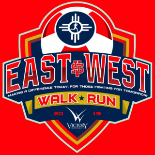 CCK Helps Sponsor 2019 East Meets West Walk/Run Hosted by Victory in the Valley