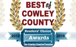 Best Of Cowley Co