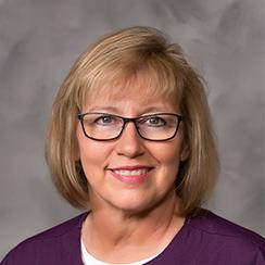 Paula Fulgham