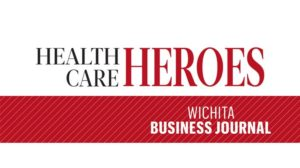 Dr Michael Cannon And Dr Seth Page Honored As Health Care Heroes